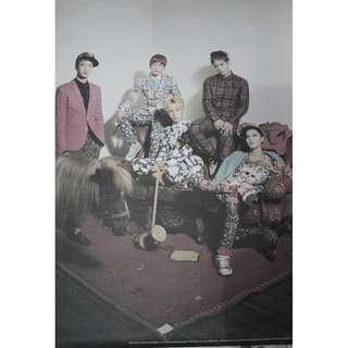 [Official] SHINee The Misconceptions Of You Poster