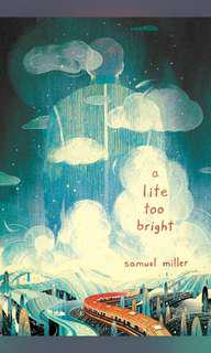 A Lite Too Bright by Samuel Miller