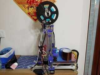3d printer 3d 打印機