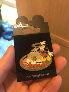 迪士尼pins