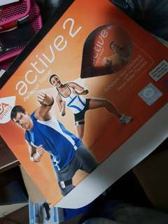 PS3 ACTIVE 2 PERSONAL TRAINER