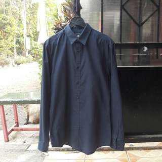 BU BANGET!!! Kemeja T-Shirt by HnM