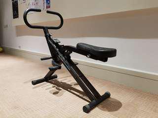 Sit Up Fitness Rider