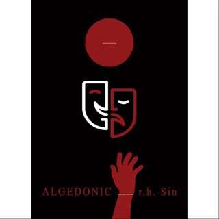 (ebook) Algedonic - R.H. Sin