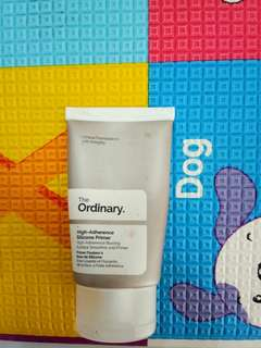 The Ordinary Silicon Primer