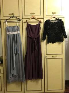 SELL/ RENT👗 DINNER PROM DRESS 👗