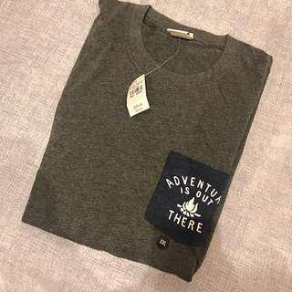 🚚 🇺🇸正版 AF 深灰T恤