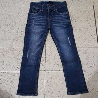 Levi's Skinny Jeans Kid