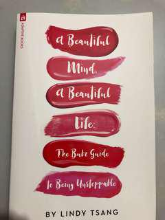 A Beautiful Mind. A Beautiful Life: The Bubz Guide to Being Unstoppable
