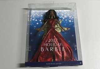 Holiday Barbie 2017