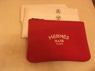 Hermes pouch