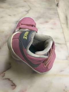 Authentic Nike Girl's Shoes