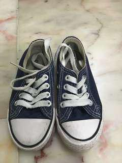 Converse Kid Shoes