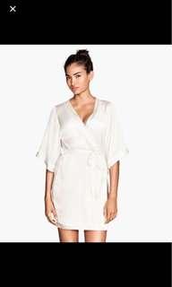 DICARI ! Kimono H&M