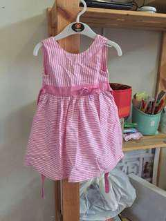 Little poney pink dress