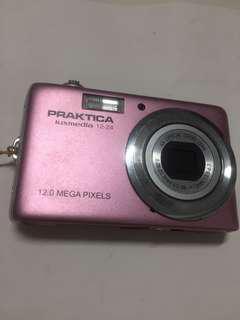 🚚 PRAKTICA相機