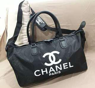 Chanel VIP travel bag