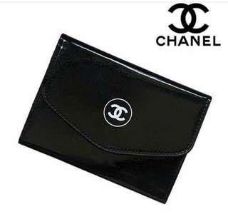 Chanel passport holder VIP gift