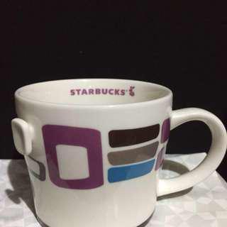 🚚 [全新]Starbucks 星巴克 14盎司 掛耳 馬克杯 #家居88