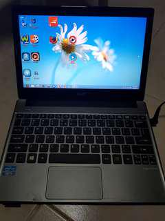 "Acer 12"" laptop"