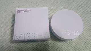 MISSHA M Magic Cushion #21