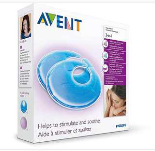Philips Avent breastcare thermopads