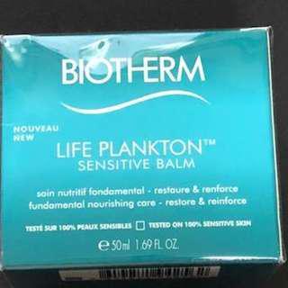 biotherm life plankton sensitive balm 50ml(包郵費)
