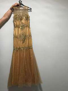 La Vella Bridesmaid Dress