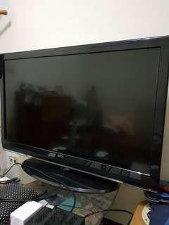 聲寶 高畫質42吋液晶電視
