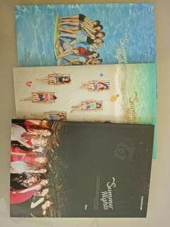 Dtna album for sell
