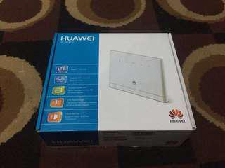 Modem Wifi Huawei B315s 4G LTE