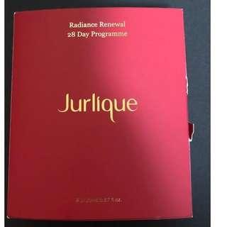 Jurlique Radiance Renewal 28 Day Programme(包郵費)