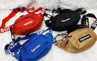 Supreme waist bag / body bag ( premium)
