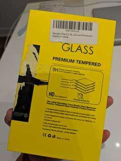Google pixel 2 XL glass protector