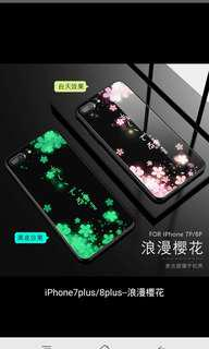 Iphone 7/8 plus casing