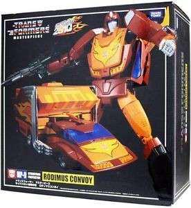Transformer Takara Masterpiece MP-09 Rodimus Prime