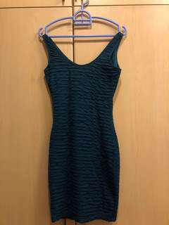 👗: (NEW) Catwalkclose Green Dress - Size XS