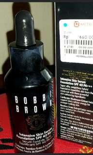 Bobbi brown foundie