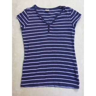 ESPRIT striped tee