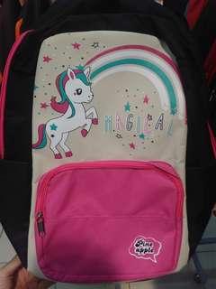 Tas unicorn baru jual murah
