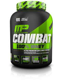 MusclePharm 100% Whey 5 LBS