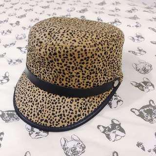 🚚 造型帽
