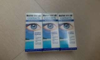 Murine 妙蓮 Contacts Eye Lubricants 隱形眼鏡保濕液