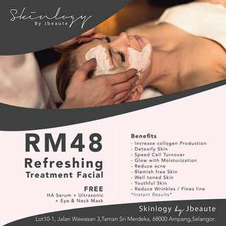 Beauty Care Offer