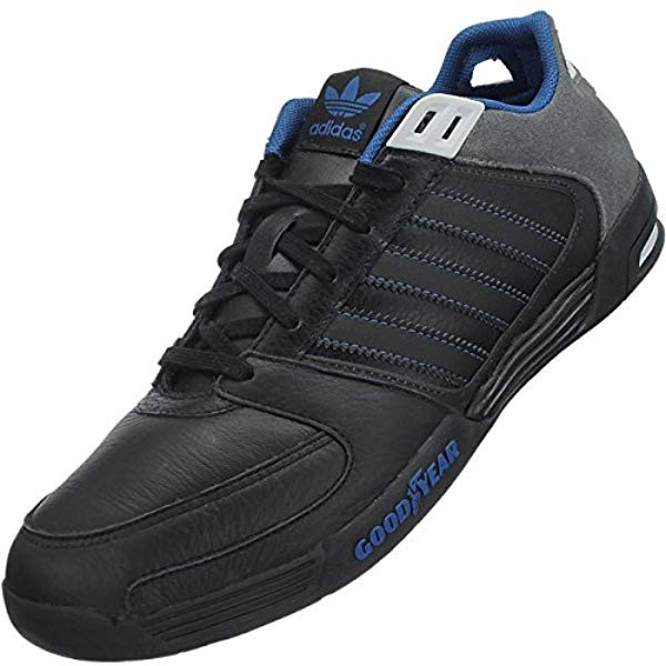 official photos 2e75b 34c4c Adidas Goodyear Driver RL G51237 Trainers, Mens Fashion, Footwear,  Slippers  Sandals on Carousell