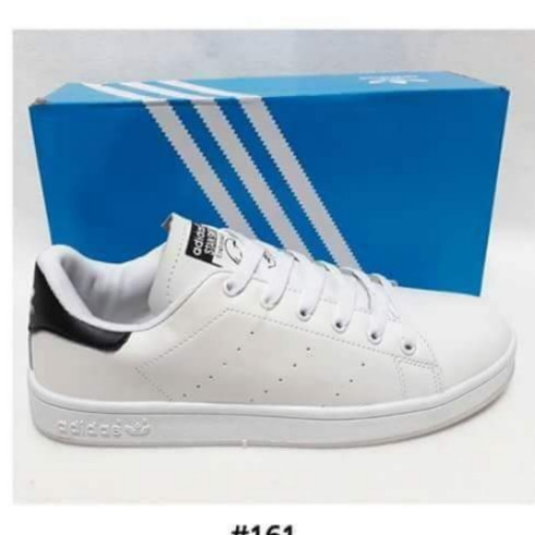 promo code d6215 46014 Adidas Stan Smith size 37, Men s Fashion, Footwear, Sneakers on Carousell