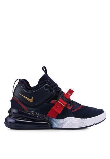 BNIB NIKE Air Force 270 Shoes in