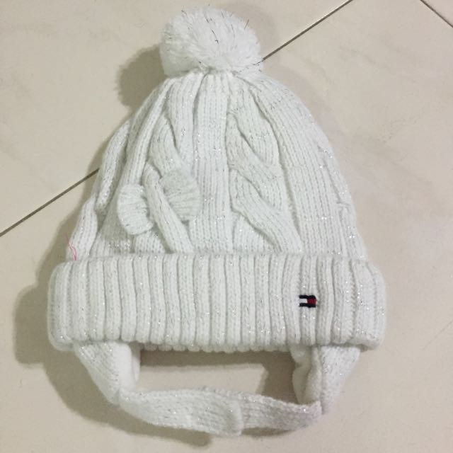 Brand new Tommy Hilfiger hat (1-2 years old ) 50e310cc9f8e