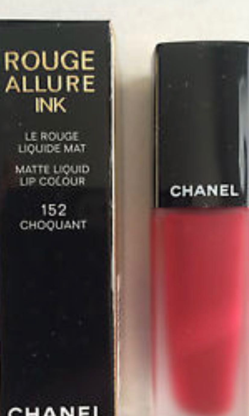 Chanel Matte Lipstick In Shade 152 Health Beauty Makeup On Carousell