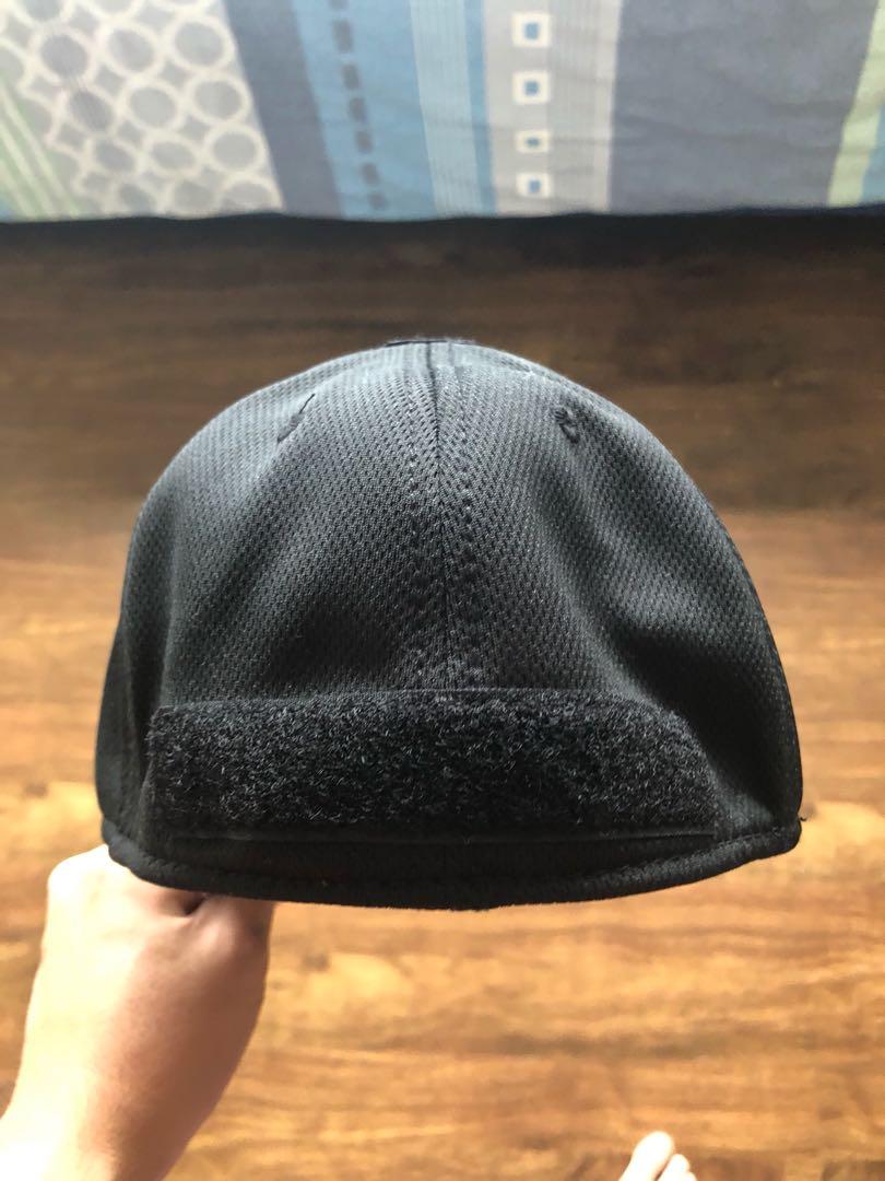 Condor Flex cap (Black)